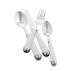 Paris 16-Piece Cutlery Set