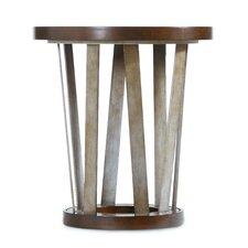 Lorimer End Table by Hooker Furniture