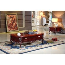 Andarra Coffee Table Set by Astoria Grand