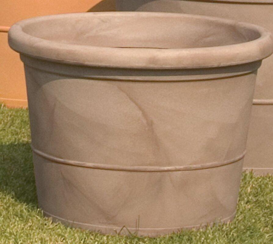 Mateo Composite Pot Planter