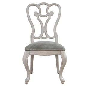 Effie Side Chair (Set of 2) by One Allium Way