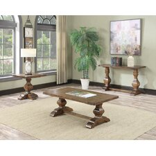Bates Coffee Table Set by Darby Home Co
