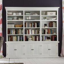 Travis 87 Oversized Set Bookcase by Breakwater Bay