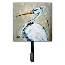 Heron Smitty's Brother Leash Holder and Wall Hook by Caroline's Treasures