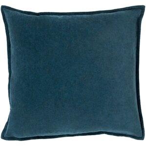 Soraya Velvet Pillow Cover