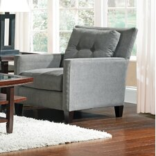Jevin Armchair by Broyhill