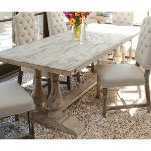 white kitchen & dining tables you'll love | wayfair