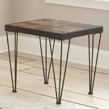 Owen End Table by Laurel Foundry Modern Farmhouse