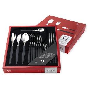 Focus de Luxe 16 Piece Cutlery Set