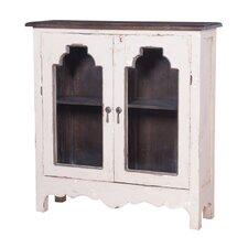 Positano Hall 2 Door Accent Cabinet by One Allium Way