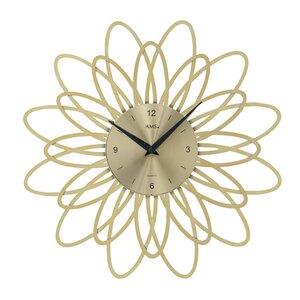 36cm Analogue Wall Clock
