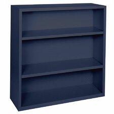 Elite Series 42 Standard Bookcase by Sandusky Cabinets