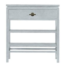 Resort 1 Drawer Night Stand by Coastal Living by Stanley Furniture