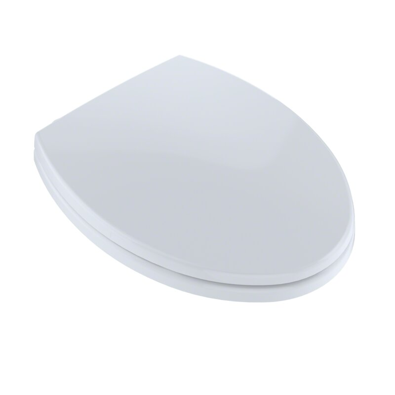default name. Toto SoftClose Elongated Toilet Seat   Reviews   Wayfair