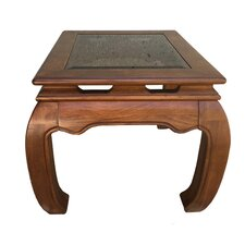 Ming Dynasty End Table by Eastern Legends