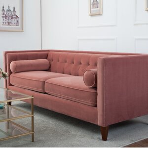 Harcourt Chesterfield Sofa by Willa Arlo Interiors