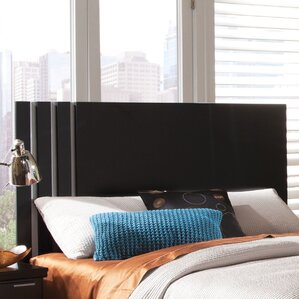 Infinity Panel Headboard by Standard Furniture