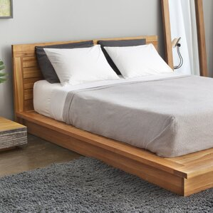 PCH Series Panel Bed by Mash Studios