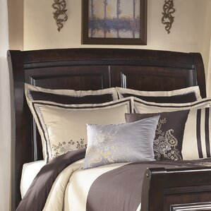 Ridgley Panel Headboard by Signature Design by Ashley