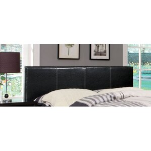 Villa Upholstered Panel Headboard by Hokku Designs