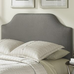 Bordeaux Upholstered Panel Headboard by Fashion Bed Group