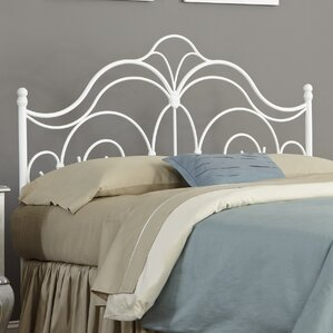Rhapsody Open-Frame Headboard by Fashion Bed Group