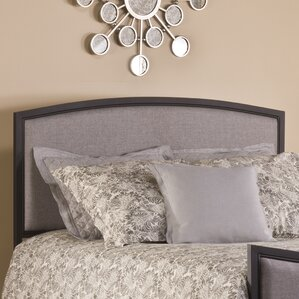 Bayside Upholstered Panel Headboard by Hillsdale Furniture