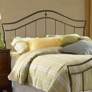 Imperial Slat Headboard and Frame by Hillsdale Furniture