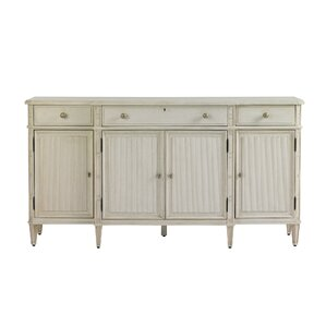 La Palma Brighton Sideboard With 4 Doors By Stanley Furniture Reviews