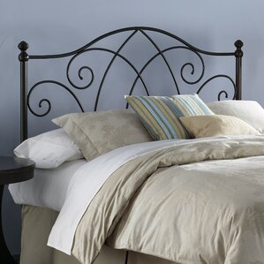 Deland Open-Frame Headboard by Fashion Bed Group