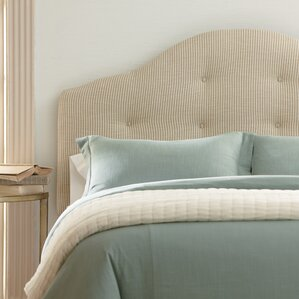 Nolan Upholstered Headboard by Birch Lane