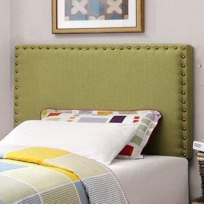 Marina Upholstered Panel Headboard by Hokku Designs