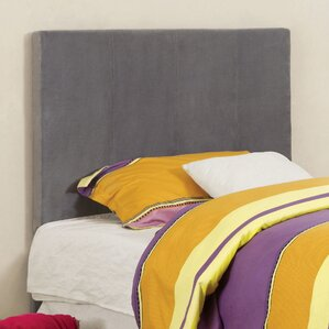 Temara Upholstered Panel Headboard by Hokku Designs