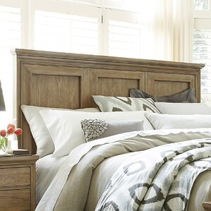 Moderne Muse Panel Headboard by Universal Furniture