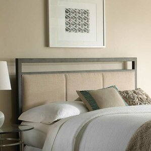 Danville Upholstered Panel Headboard by Fashion Bed Group