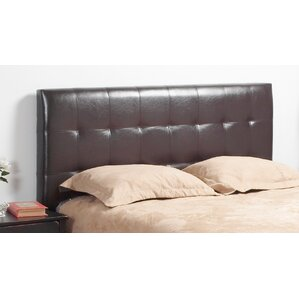 Tuxedo Upholstered Panel Headboard by Chateau Imports