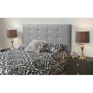 Trey Upholstered Panel Headboard by Chateau Imports