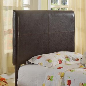 Twin Upholstered Panel Headboard by HomePop