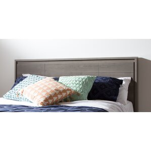 Gravity Queen Panel Headboard by South Shore On sale