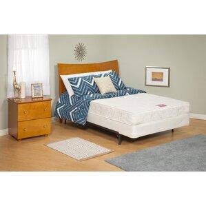 Soho Sleigh Headboard by Atlantic Furniture