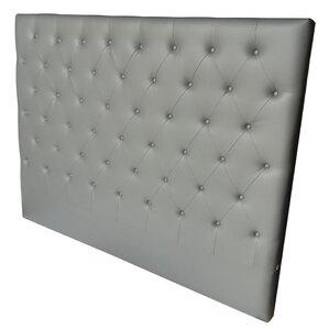 Miles King Panel Headboard by Casabianca Furniture