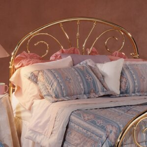 Jackson Open-Frame Headboard by Hillsdale Furniture
