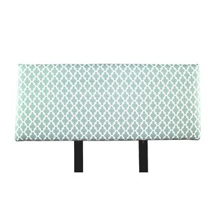 Alice Fulton Upholstered Panel Headboard by MJL Furniture