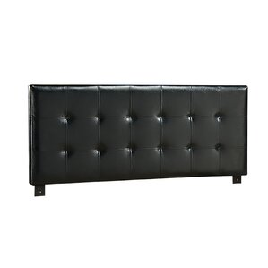 Alex Upholstered Panel Headboard by Zipcode™ Design