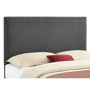 Upholstered Panel Headboard by Wildon Home ®