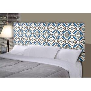 Eden Alice Upholstered Panel Headboard by MJL Furniture