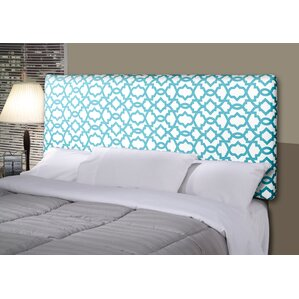 Sheffield Alice Upholstered Panel Headboard by MJL Furniture
