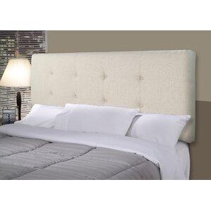 Ali Upholstered Panel Headboard by MJL Furniture