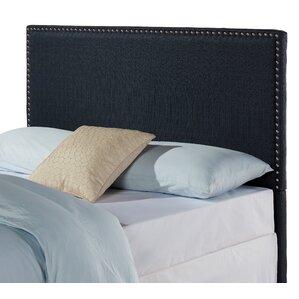 Third Avenue Upholstered Panel Headboard by Varick Gallery®