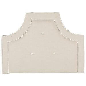 Ottoville Upholstered Panel Headboard by Alcott Hill®
